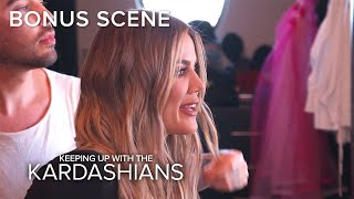 KUWTK | Khloe Kardashian Says Kourtney Has