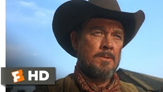 Hang Em High (3/12) Movie CLIP - Come to Kill the Prophet (1968) HD