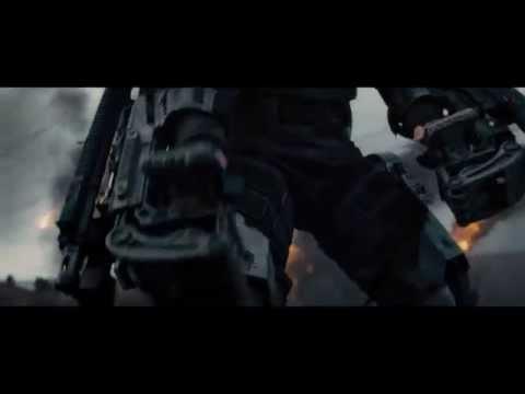 Edge of Tomorrow - trailer 1 (nl)
