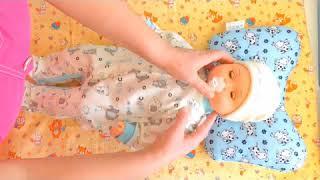 зачем нужна ортопедическая подушка для новорожденных и недоношенных детей?