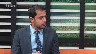 بامداد خوش - سرخط - صحبت های حفیظ احمد میاخیل در مورد اخراج مهاجرین افغان از پاکستان