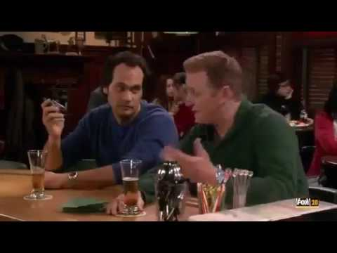 The War at Home S02E14 A Lower Middle Upper Middle Class Problem