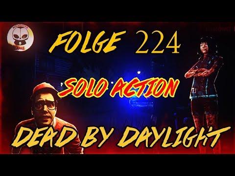 🎮🔪LIVE🔴Dead by Daylight: Solo Salzige KILLER Suchen - Folge 224 - PC - MrAdi390