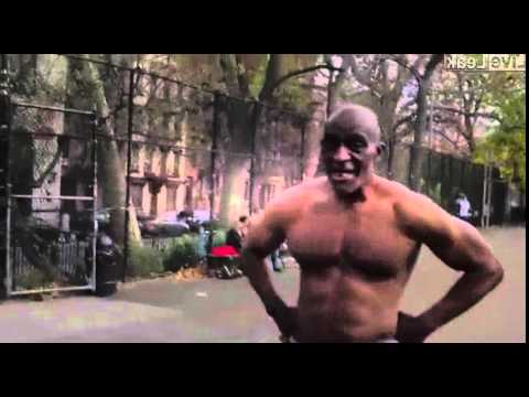 Fit 60 year old man opinion