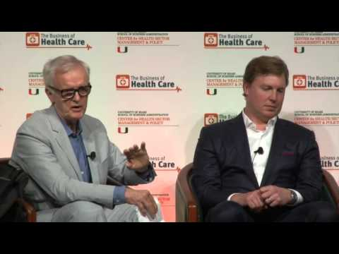 The Business of Health Care: Going Global - International Finance, M & A, and Joint Ventures