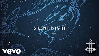 Watch Chris Tomlin Silent Night video