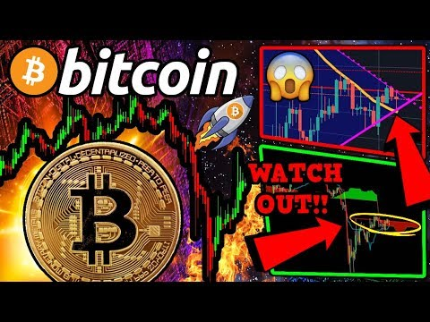 BITCOIN CRITICAL ZONE!!! WARNING: Pivotal BTC Moment!! RARE SIGNAL to FLIP?!? 🚨