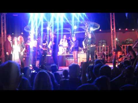 Todos Santos Music Festival 2014