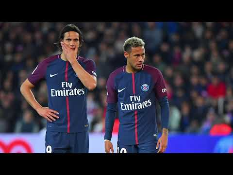CAVANI rechaza 1 MILLÓN para que NEYMAR no tire PENALTIS   PSG Cavani vs Neymar