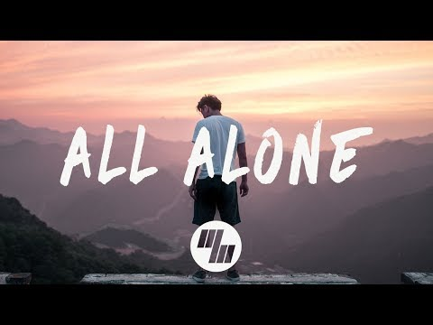 Anki - All Alone (Lyrics / Lyric Video) feat. Micah Martin