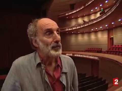 Paul Andreu: Nouvel opéra de Pékin