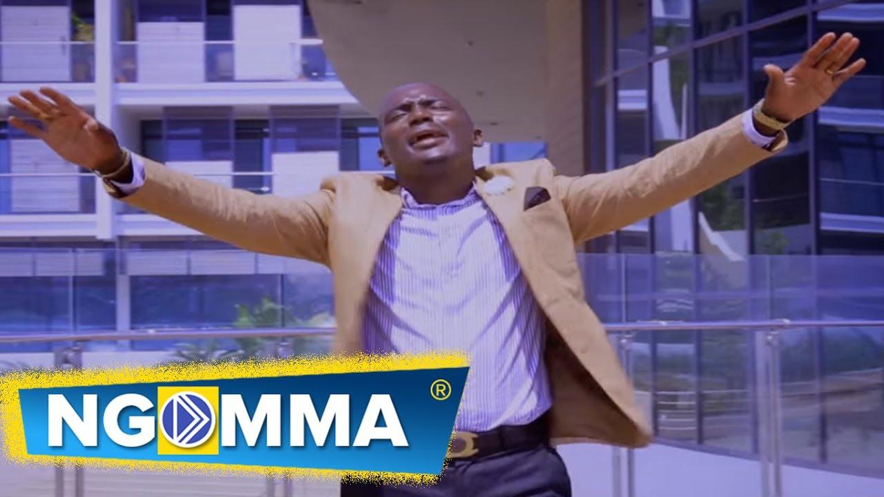 Wilberforce Musyoka - Kimbithini kya Ngoo (Official Video