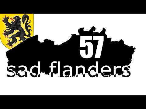 Imperial Ban! [57] Sad Flanders CK2 EU4 Mini Mega Campaign