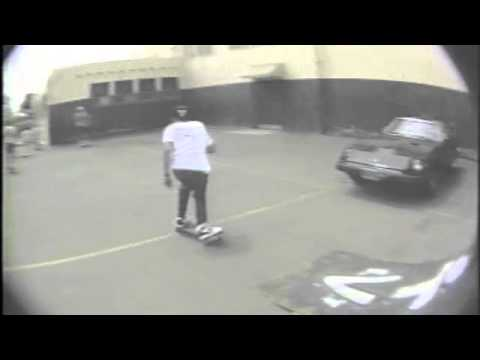 H-Street Hensley Part 1988