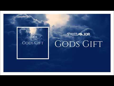 Stylez Major- Gods Gift [Audio] Hip Hop/Rap/Alternative March 2018
