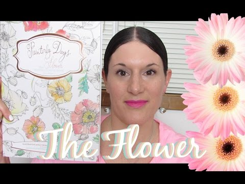 painterly-days-|-the-flower-watercoloring-book-for-adults-|-the-worlds-first-watercoloring-book