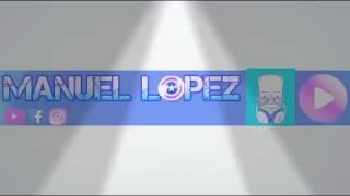 ft. Rap romántico hola señorita de mc Manuel