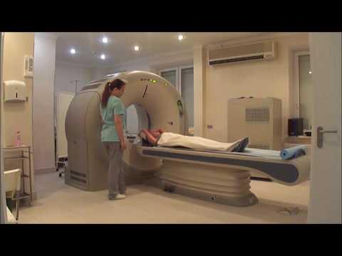 как проводится компьютерная томография головного мозга