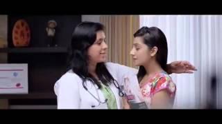 Dhanishka's First Ad