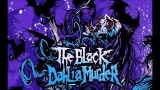 "The Black Dahlia Murder - ""Conspiring with the Damned"" Instrumental"