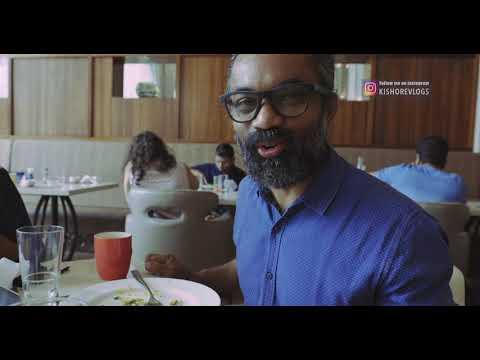BUFFET BREAKFAST AFTER ALMOST A YEAR   Radisson Blu Mysore