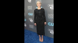 Critics' Choice Awards 2018: Game of Thrones' Emilia Clarke sizzles in tight-fitted dress