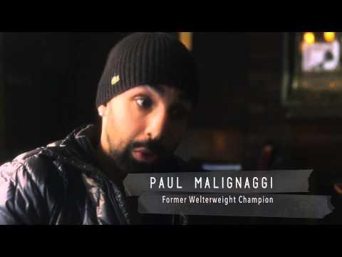 Doped: The Dirty Side of Sports - Paulie Malignaggi I EPIX