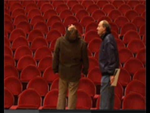 Le Conservatoire royal de Bruxelles est en piteux état