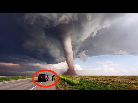 8 Worst Tornado Attacks in History