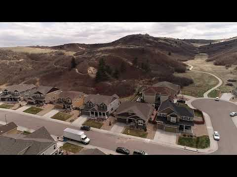Castle Rock Real Estate: 3109 Starry Night Loop