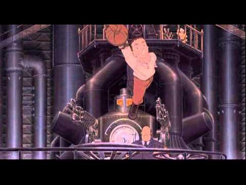 Steamboy (2004) - Trailer #1