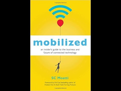 How Mobile is Becoming an Extension of Ourselves