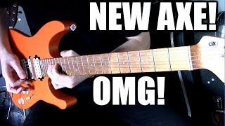 The BRAND NEW Charvel Pro-Mod DK24 2pt HSH ???????? FULL REVIEW