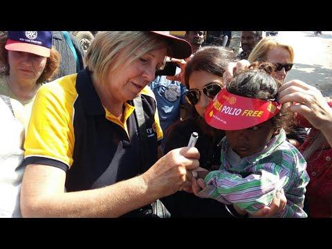 أخبار صحة - #الإمارات.. يد فاعلة في محاربة شلل الأطفال  - نشر قبل 4 ساعة