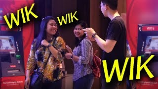 Video NGAKAK! PRANK DOWNLOAD LAGU WIK WIK WIK OOH OOH OOH DI GOOGLE!! download MP3, 3GP, MP4, WEBM, AVI, FLV November 2018