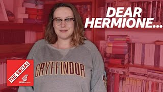 A Love Letter To Hermione Granger | Poem By Sarah Grant