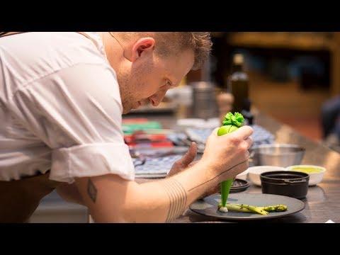 5 Gerechten Van Nick Bril - The Jane | FoodXevent Masterclass
