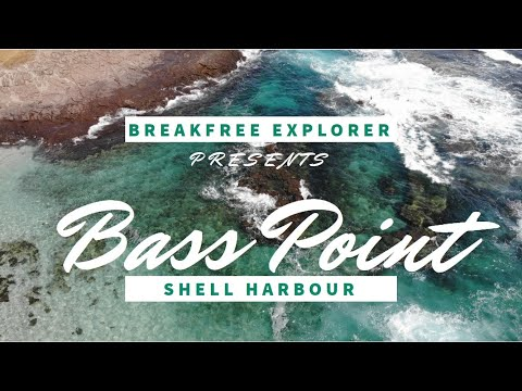 Exploring Bass Point - Shellharbour (NSW)