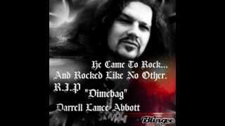 Black Label Society-Like a bird (dimebag tribute)