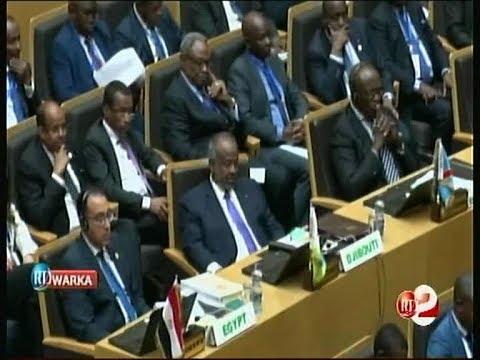 RTD : Journal Somali du 17/11/2018