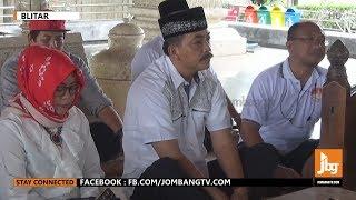 Gus Syaf Ziarah ke Makam Bung Karno