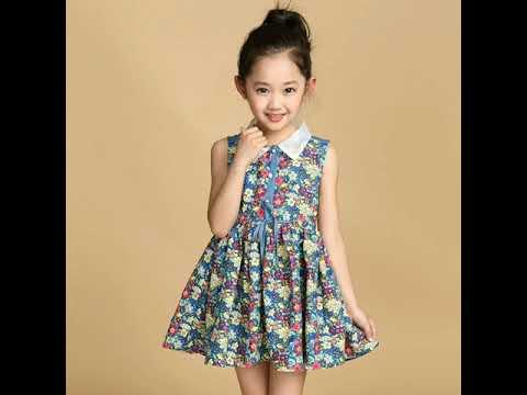 Платья для девочек/qizaloqlar uchun koylaklar