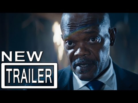 Big Game Trailer Official - Samuel L. Jackson
