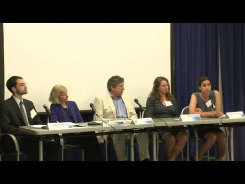Worldwatch Institute State of the World - Panel 1: Getting to True Sustainability