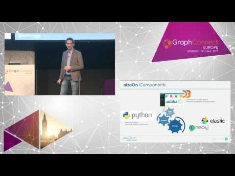 MoOn: A Multidimensional Graph Approach To Human Resources Analytics — Claudio Borile, AizoOn