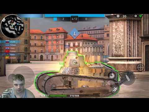 Iron Force 2►ПАРОДИЯ НА World Of Tanks►Обзор,Первый взгляд,Мнение об игре