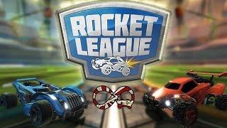 MÜKEMMEL TAKIM!! | Rocket League!