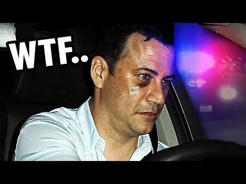 Jimmy Kimmel Isn't Telling The Truth... (Exposed)