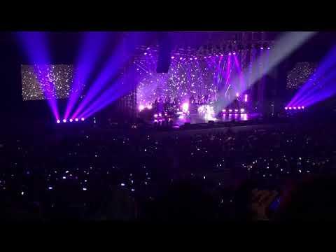 Celine Dion Jakarta - Ashes (Deadpool 2)