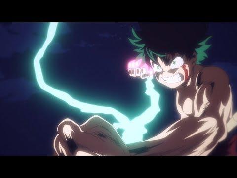 Boku No Hero Academia The Movie: Futari No Hero「 AMV 」- Paralysed